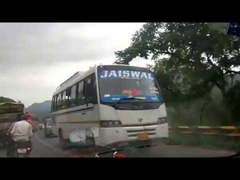 Ujjain to Omkareshwar