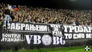 Video Gol Pertandingan Partizan Belgrade vs Besiktas