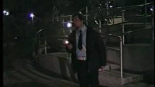 Trailer - Il Metronotte - scritto e diretto da Danilo Termite