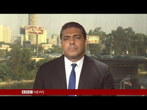 BBC HARDtalk - Mohamed Fahmy - Journalist and author (1/10/15)