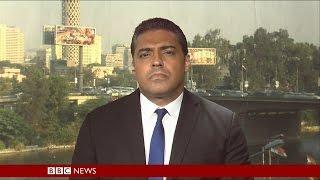 بالفيديو.. محمد فهمي لـ«BBC»: رئيس وزراء كندا خذلني.. والشرطة ألقت بي في الشارع بلباس السجن