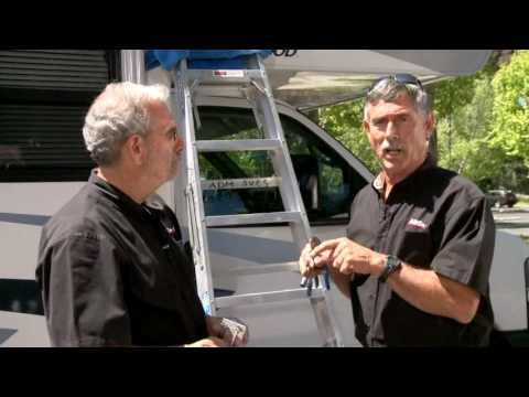 All about RV Awnings and Awning Accessories