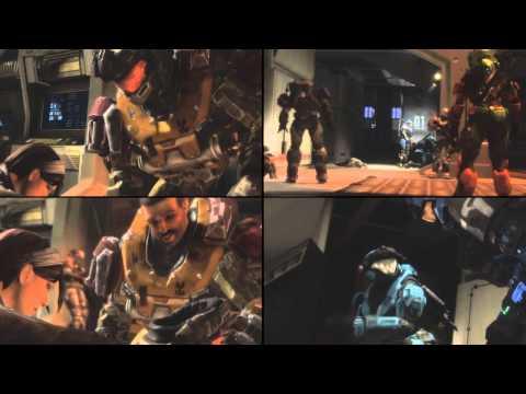 Semantics in Halo, Halo Reach, Gameplay