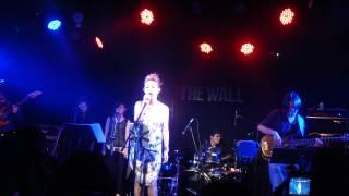 2012-7-20 The wall演唱會 - 黃美珍  夠好