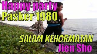 happy party pasker 1980