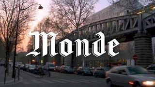 LES GENS DU MONDE Bande Annonce (Documentaire - Le Monde)
