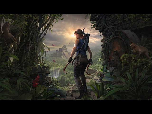 Shadow of the Tomb Raider: Definitive Edition Trailer [ESRB]