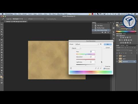 Realistic Paper Texture Photoshop Tutorial | PrintPlace.com