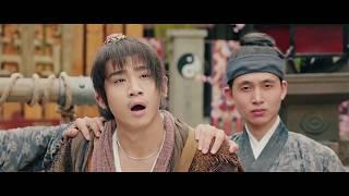 PhimMoi Net   Dai Chien Long Tich Sacrificial Altar 2017 ThuyetMinh 1080p