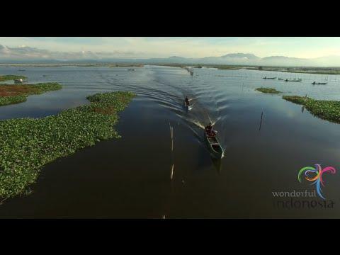 Wonderful Limboto Lake Festival  - Gorontalo -  Sulawesi