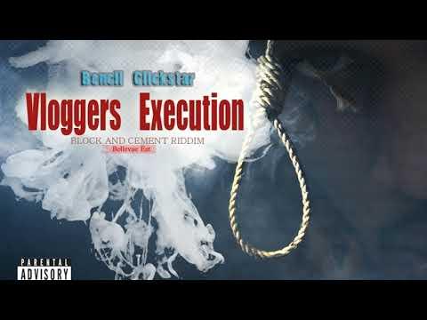 Bencil Clickstar - Vloggers Execution - December 2018