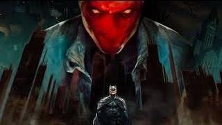 'Batman Under the Red Hood' Official HD Trailer