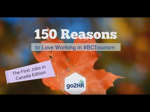 150-reasons-to-love-working-in-#bctourism---first-jobs-in-canada-edition