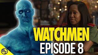 Watchmen Episode 8 Ending Explained Review