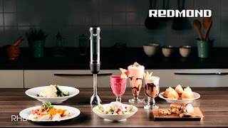 видео Измельчитель кухонный: виды и характеристики