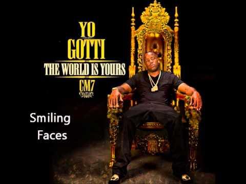 Yo Gotti   Smiling Faces CM7   19