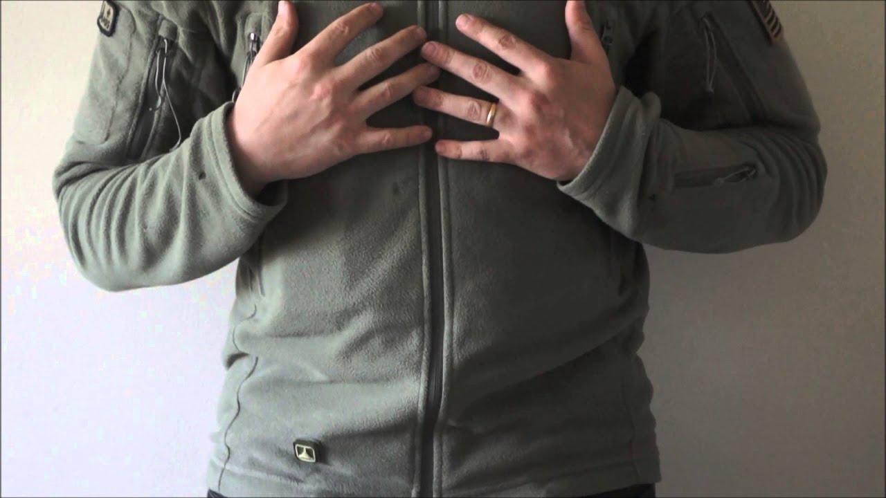 Ranger Jacket LT by Triple Aught Design - YouTube