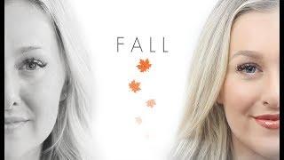 2017 Fall Makeup Tutorial 🍁