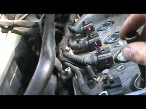 hqdefault how to change audi vw spark plugs youtube
