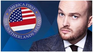 America First – Netherlands Second