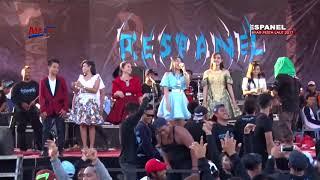 Video Selamat Jalan - All Artist NEW BINTANG YENILA  RESPANEL Community download MP3, 3GP, MP4, WEBM, AVI, FLV Maret 2018