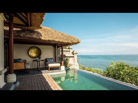 10 Best Romantic Hotels in Bali, Indonesia