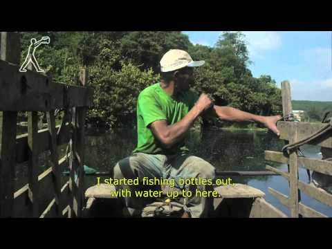 Making a Living on Brazil's Most Polluted River