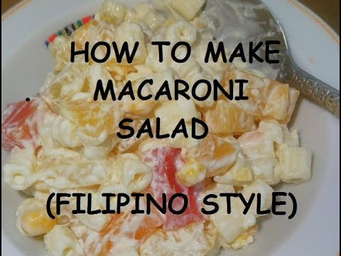 How To Cook Best Macaroni