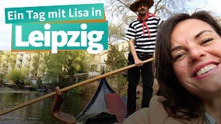 Ein Tag in Leipzig | WDR Reisen