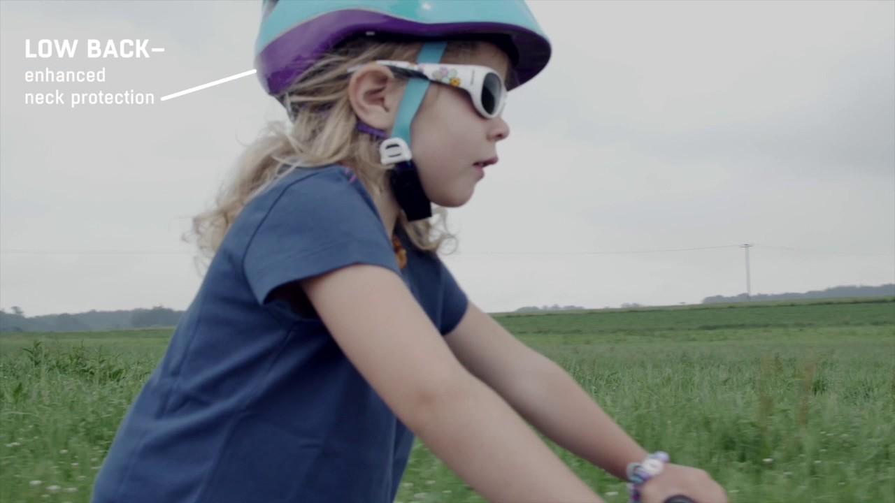 Alpina Kinder Radhelm Ximo Fahrradhelm