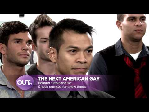 The Next American Gay  Season 1 Episode 12