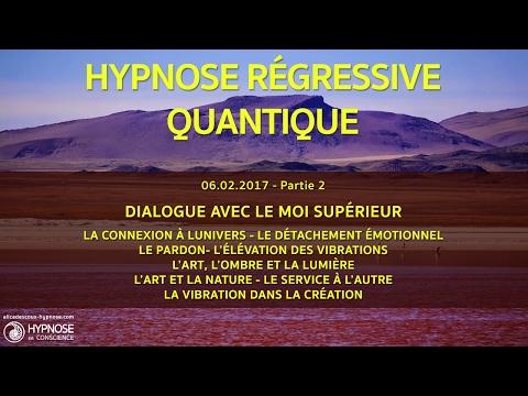 Hypnose Régressive Quantique #07b - Origines du peuplement de l'Intra-Terre