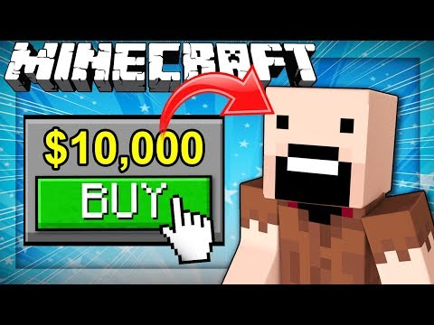 If You Had To Buy Skins In Minecraft Game Videos - Skin para minecraft q
