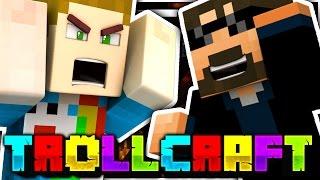 Minecraft | SSUNDEE'S MOST EVIL TROLL EVER!! - Troll Craft