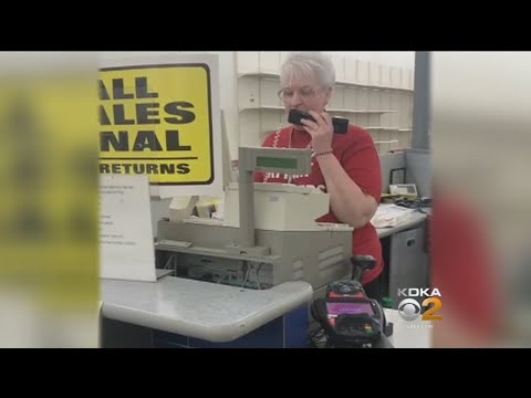 Grandmother Says Emotional Farewell As New Kensington Kmart Closes