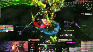 PTR 6.2 / Archimonde - Heroic Hellfire Citadel
