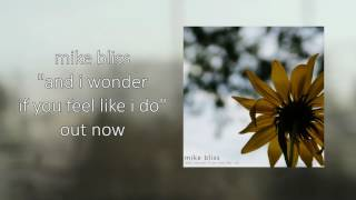 """mike bliss 