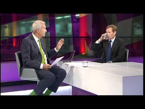 Lords reform: debate
