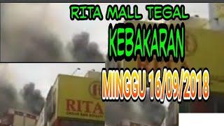 Download Video RITA SUPER MALL TEGAL KEBAKARAN MP3 3GP MP4