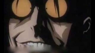 Exosanime Trailer Hellsing [2005]