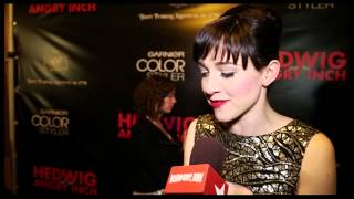 """Opening Night! Just Try and Tear Neil Patrick Harris Down in """"Hedwig and the Angry Inch"""""""