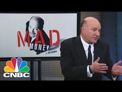 Kevin O'Leary:  Finding Market Opportunity | Mad Money | CNBC