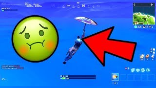 WARNING: This Fortnite Video Will Make You Sick!