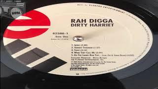 RAH DIGGA - INTRO (DIRTY HARRIET)