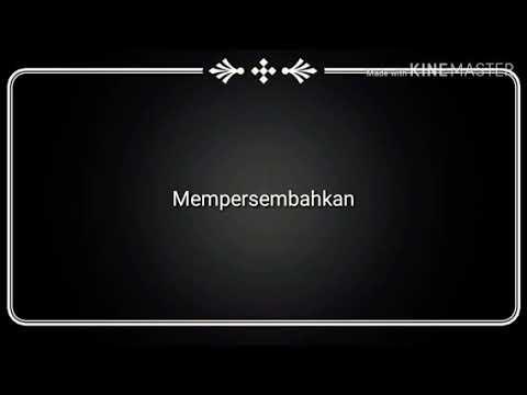 H Muammar ZA & Drs Imron Rosyadi ZA Duet Vol 5