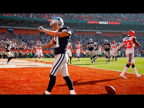 Cole Beasley   Too Much Sauce   Highlights 20162017