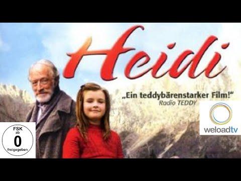 Heidi - mit Max von Sydow