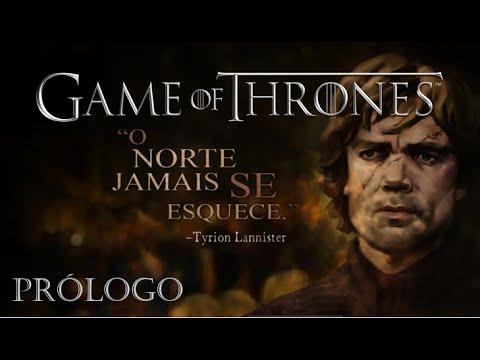 Game of Thrones - Prólogo