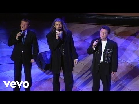 Gaither Vocal Band - Daystar (Shine Down On Me) [Live]