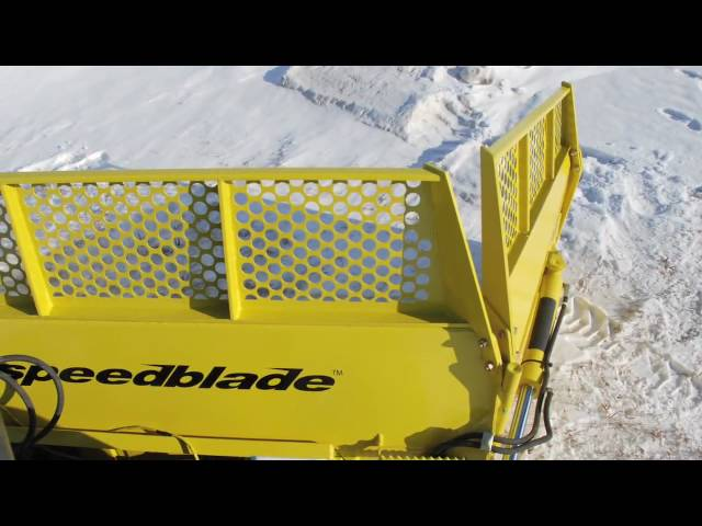 Degelman Speedblade®